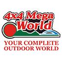 4x4 Megaworld